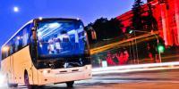 Екскурзии в чужбина - автобусни